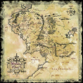 Middle Earth Nostalgia