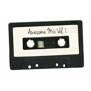 The Awesome Mix Vol. 1 Challenge