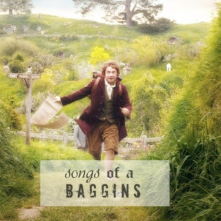 songs of a baggins
