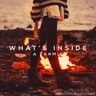 what's inside
