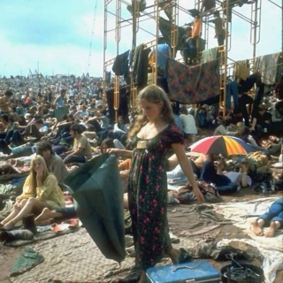 Woodstock: Day 2