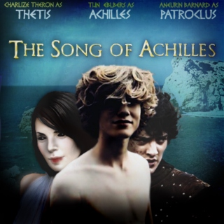 The Song of Achilles: Unofficial Movie Soundtrack
