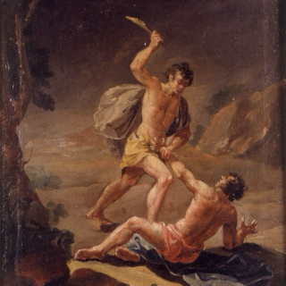 cain and abel.