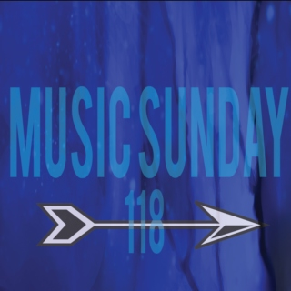 Music Sunday 118