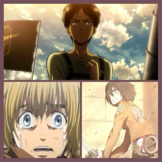 Character Themes: An Attack on Titan Playlist