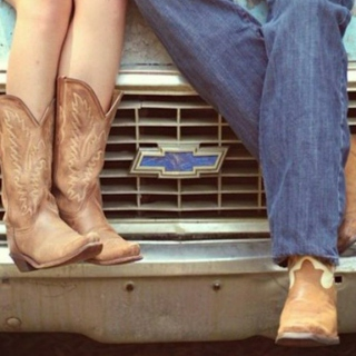 She's Country☀