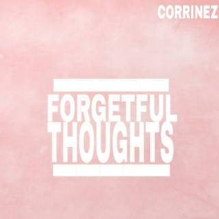 Forgetful Thoughts