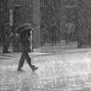 Music for the Rainy Days