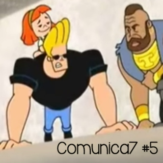 Comunica7 #5: No Pain, No Gain