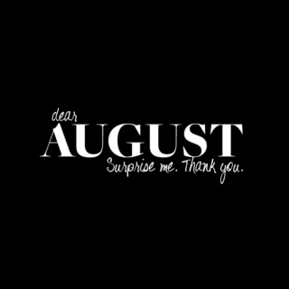 August '14