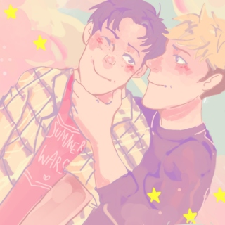 silly boys in love
