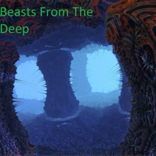 Beasts From The Deep