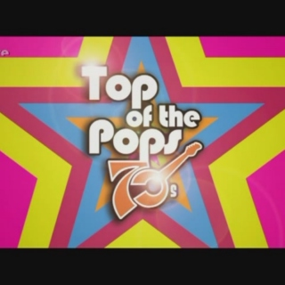 Its No 1 , Its Top of the Pops: 1970s