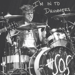 BANG ME LIKE ONE OF YOUR DRUMS