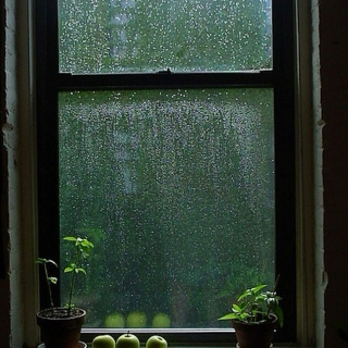 rainy day inside (◡‿◡✿)