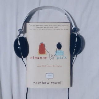 Eleanor & Park tapes