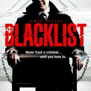 The Blacklist OST (S01)