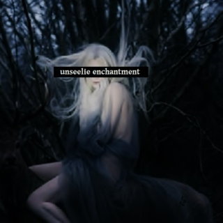 unseelie enchantment
