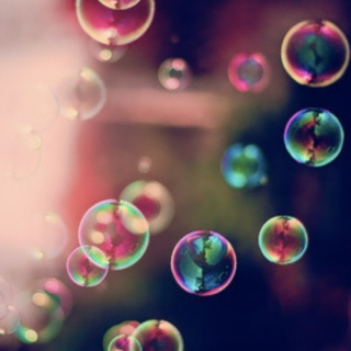 Have a Bubbly Day
