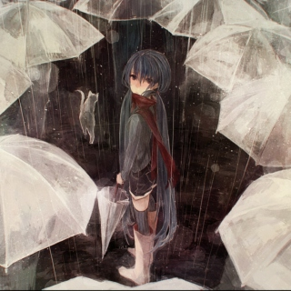 Memories In The Rain