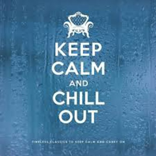 KEEP CALM & CHILL OUT VOL.1 (2014)