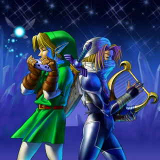 The Musical Beauty of Video Games