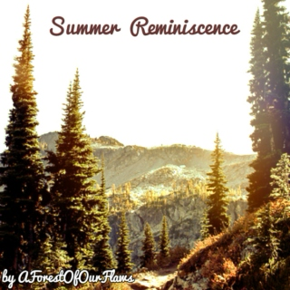 ☼ Summer Reminiscence ☼
