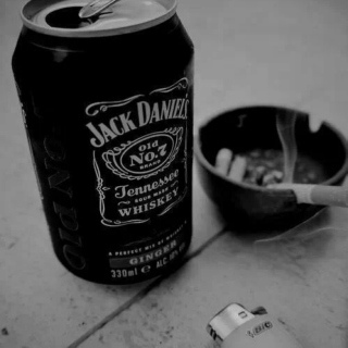 Drink 'Cause She'll Never Be Yours