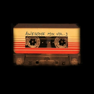 Awesome Mix Vol. 3