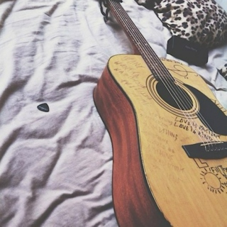everything's better when it's acoustic