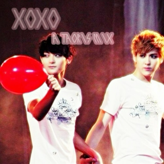 XOXO //taoris mix