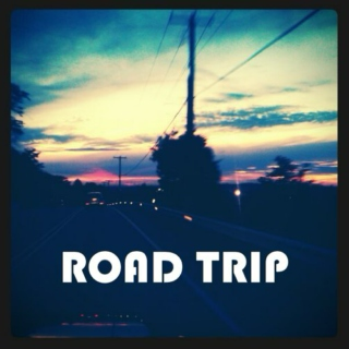 Summer wine (Road trip [3/4])