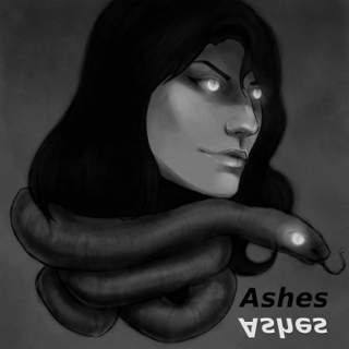 Ashes, Ashes -- Mother