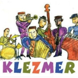 Klezmer party!