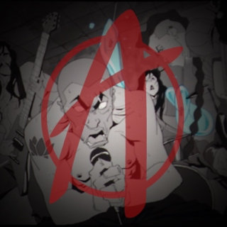 Anarchy! a Red Lotus Fanmix