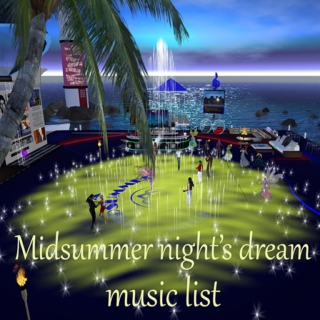 Midsommernight's Dream