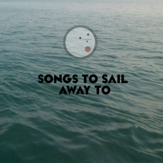 Blemlist Vol. 3 Songs To Sail Away To
