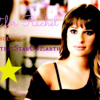 Rachel Berry Mix