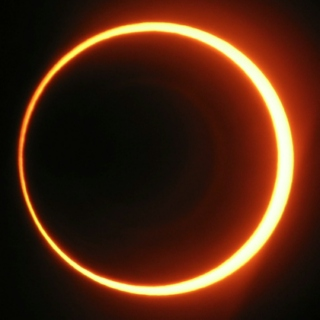 ring of fire.