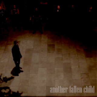 klaus mikaelson { another fallen child