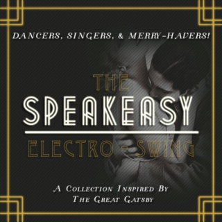The Speakeasy Electro-Swing Collection