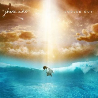 Jhene Aiko - Souled Out [Deluxe]