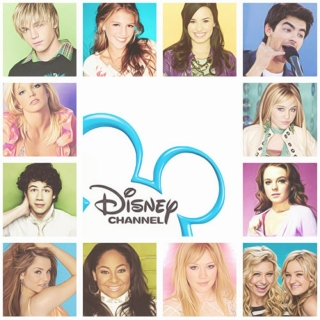 disney channel throwback