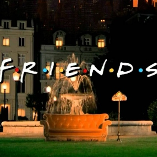 The one where you get all sentimental about a sitcom