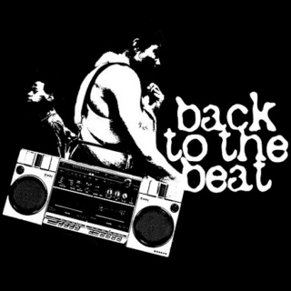 Back To The Beat!