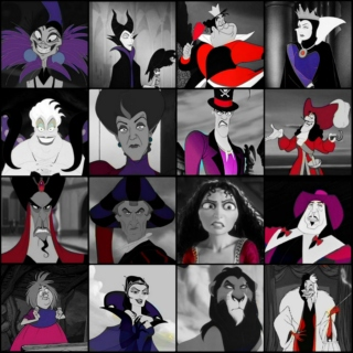 When You're Evil: The Ultimate Villain Song Playlist