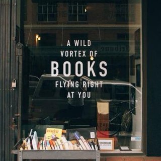 of books and dreams