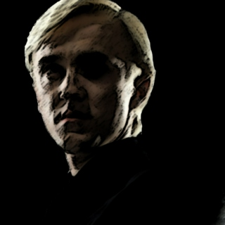Draco Malfoy: Professional Angster