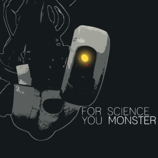 Science for Monsters