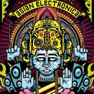 Asian Electronica